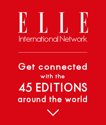 ELLE International Network - Get connected with the 45 editions around the world. Welcome to ellearoundtheworld.com !